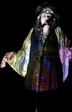 Jodi Jo at Cabaret 360