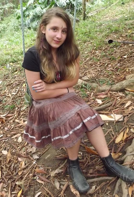 Phoebe Morrison